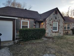 1654 East Commercial Street, Springfield, MO 65803