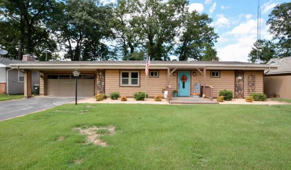 507 Wilshire Drive Hollister, MO 65672