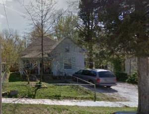 1032 West Thoman Street, Springfield, MO 65803