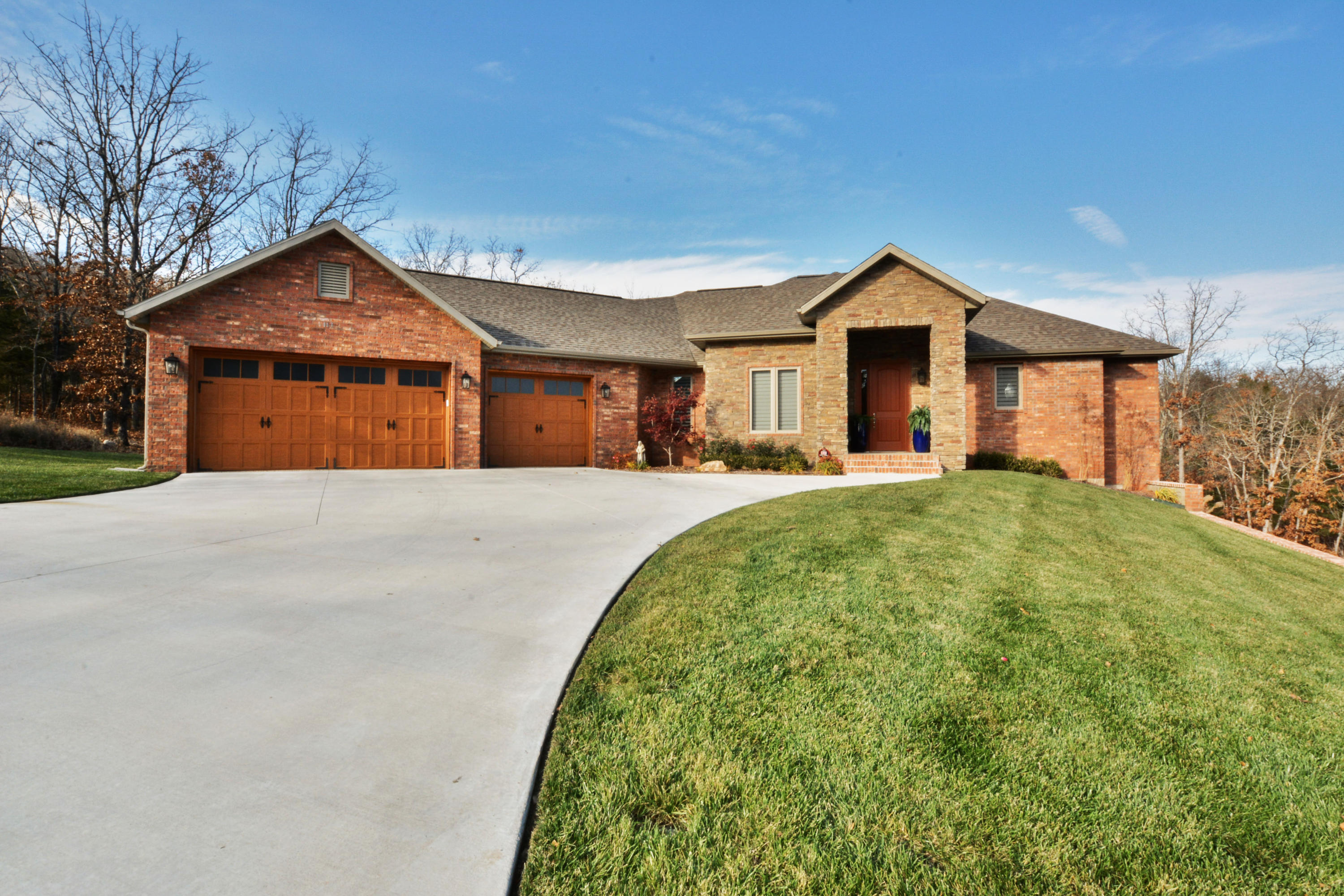 113 Pebble Beach Court Branson, MO 65616