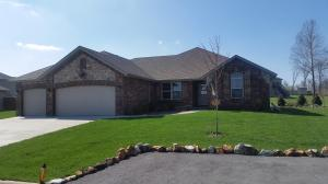 4942 West Silo Hills Drive, Springfield, MO 65802