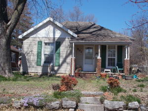 801 West Webster Street, Springfield, MO 65802
