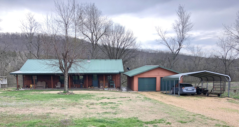 2518 Cap Hill Ranch Road Ozark, MO 65721