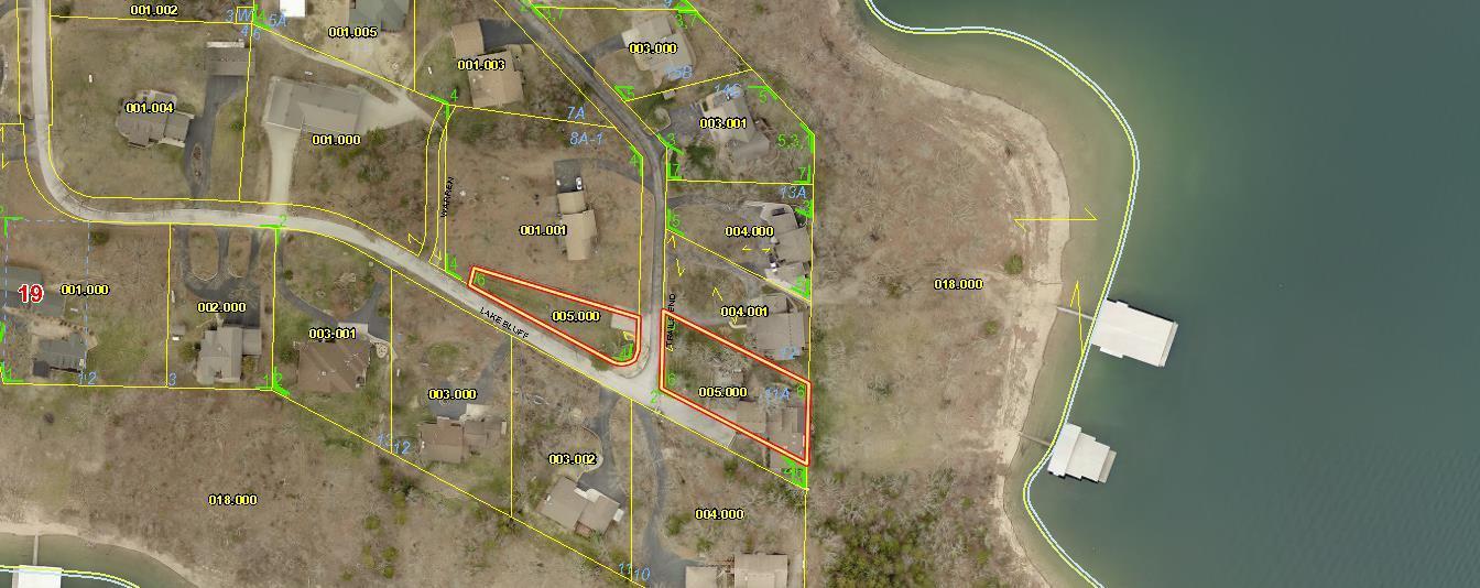 4 Trails End Street Reeds Spring, MO 65737
