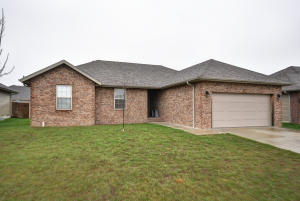 663 North Galileo Drive, Nixa, MO 65714
