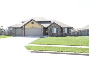 1393 South Cumberland Avenue, Republic, MO 65738