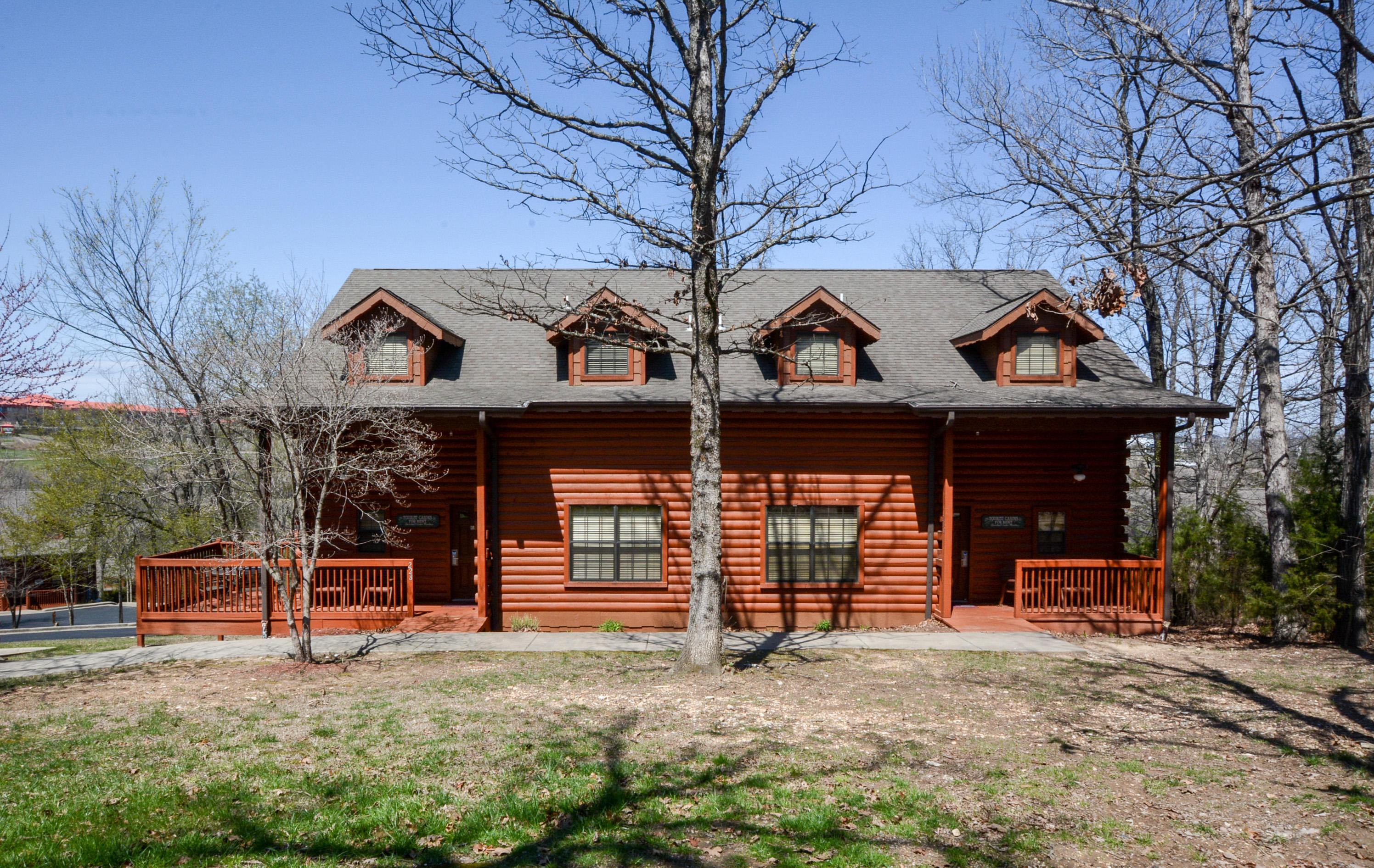 228 Oak Ridge Road Branson, MO 65616