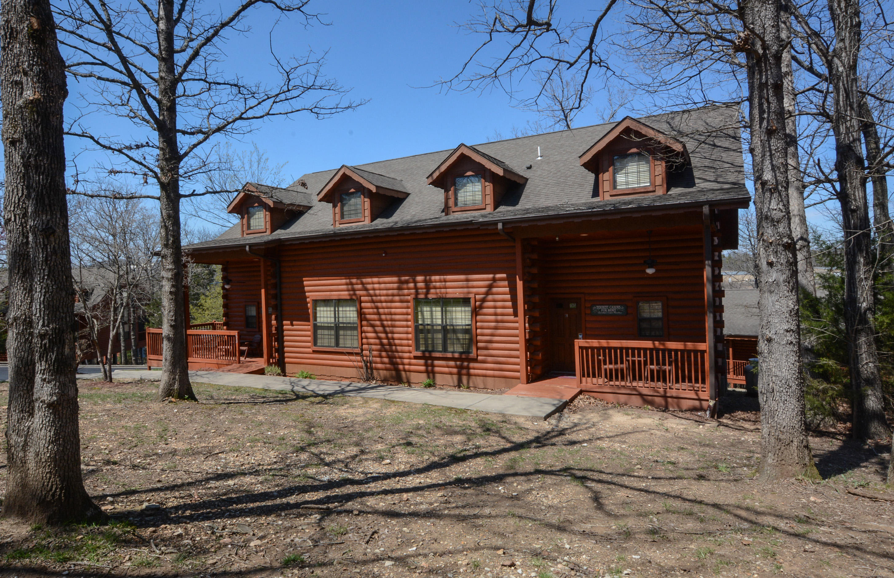 230 Oak Ridge Road Branson, MO 65616