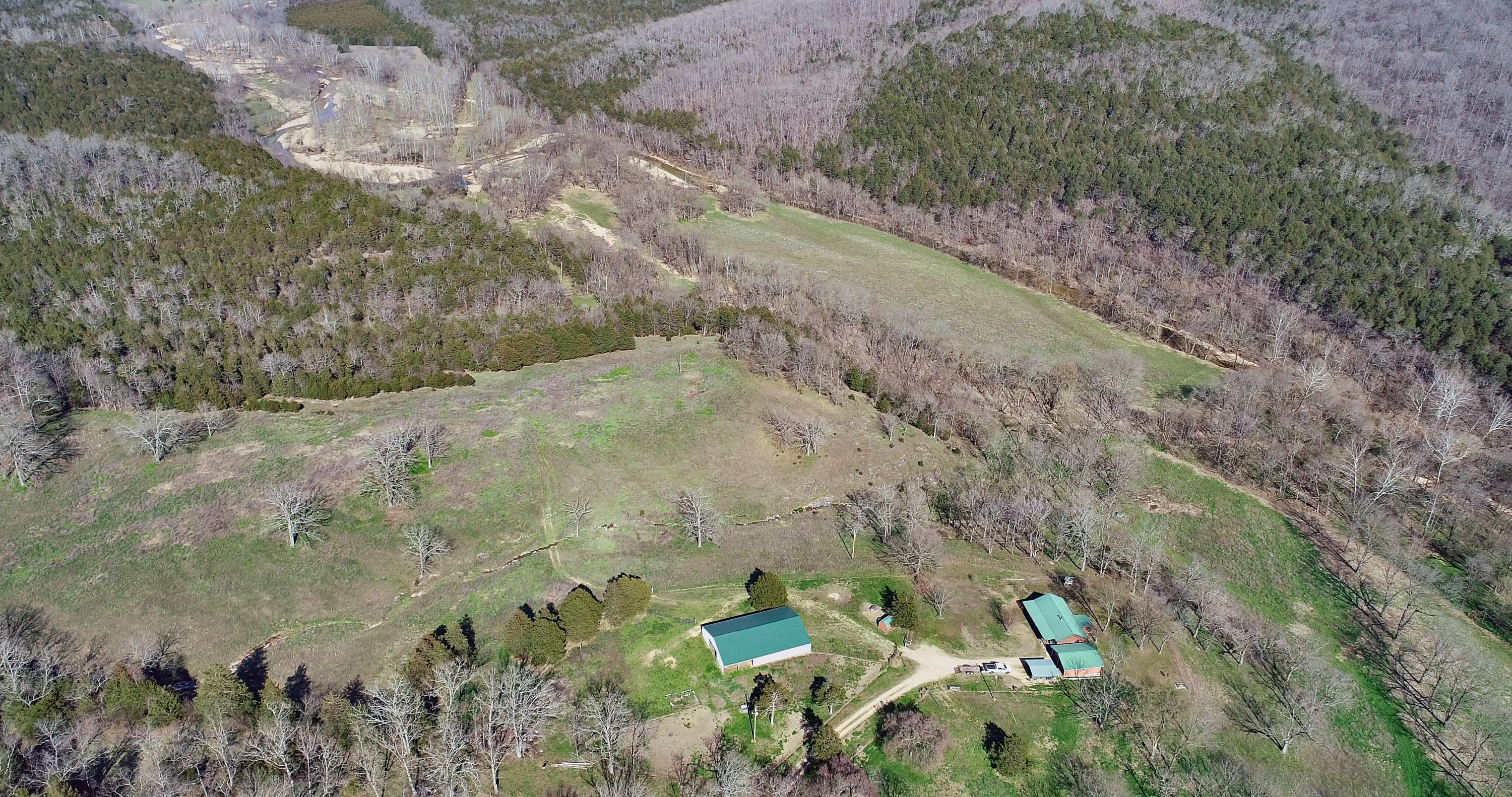 2518 Cap Hill Ranch Road Ozark, MO 65721