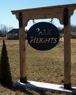 Lot #3 Park Circle Sparta, MO 65753