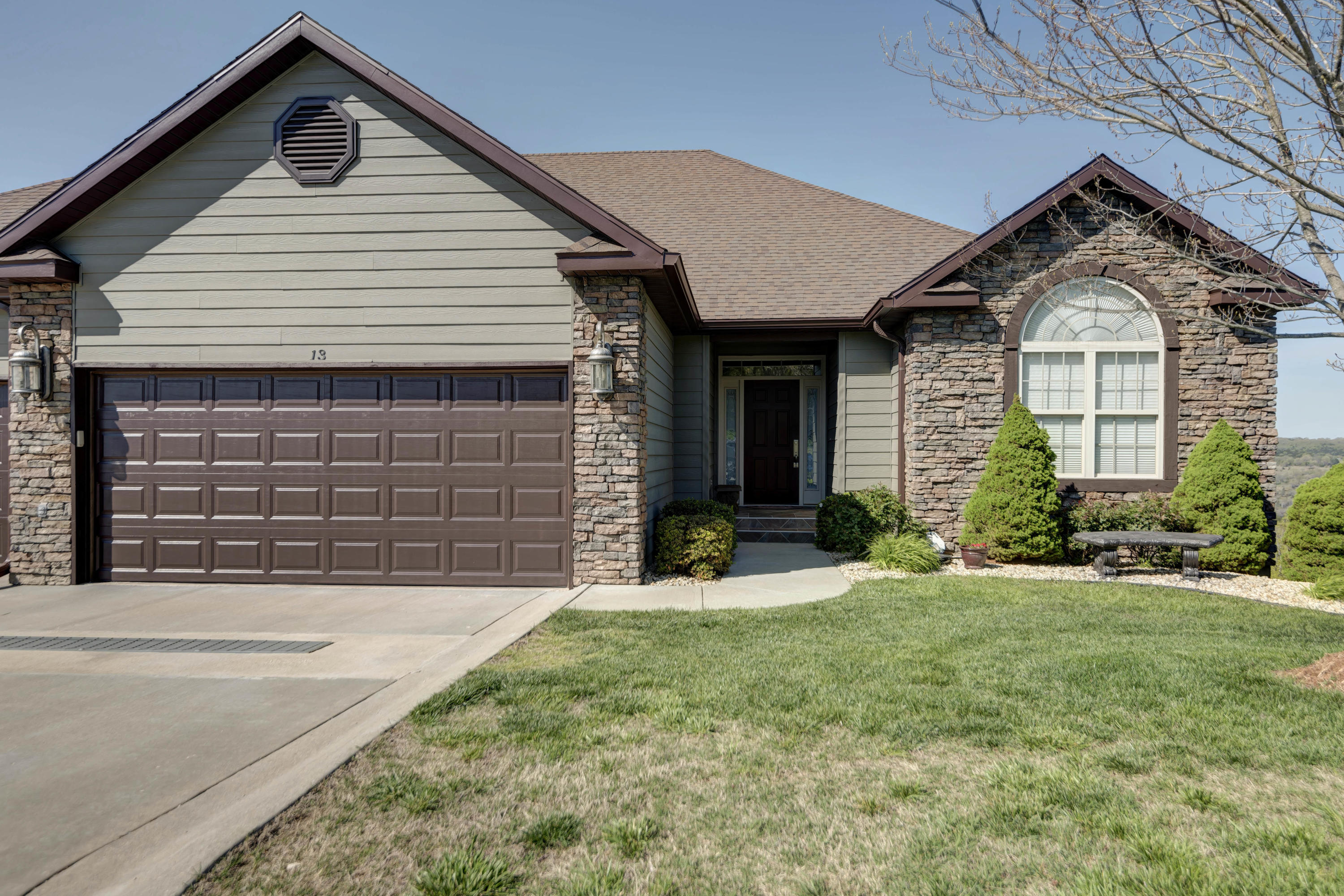 13 Swing Lane Branson West, MO 65737