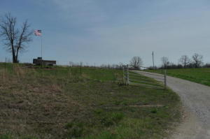 60 acres for sale in Thornfield