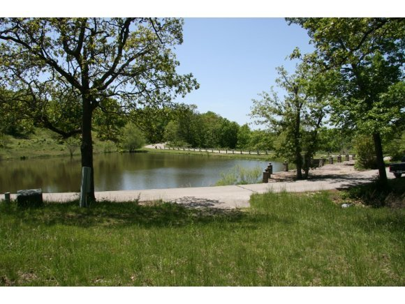 Lot 43 Loch Drive Kimberling City, MO 65686