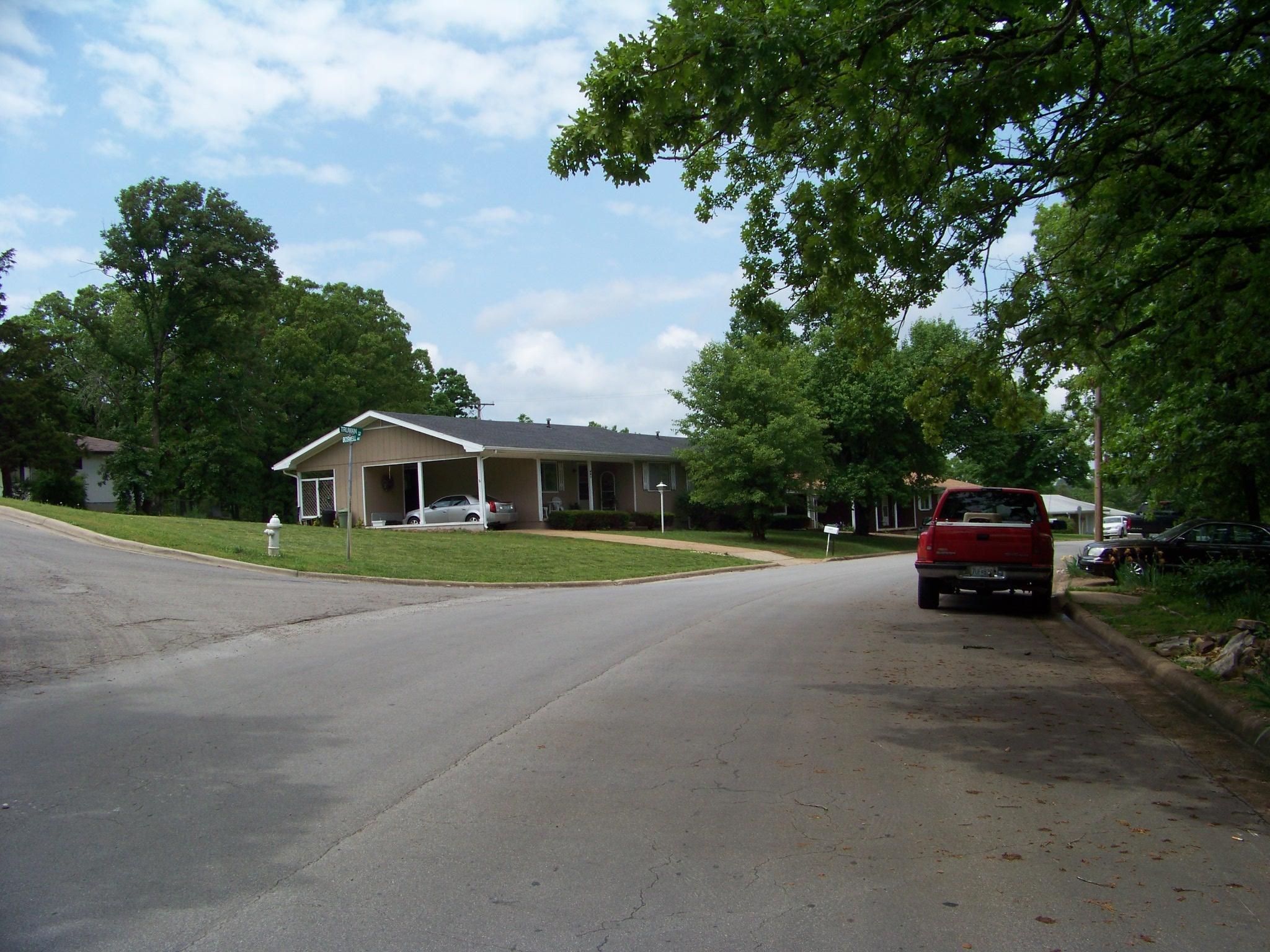 Truman Drive Branson, MO 65616