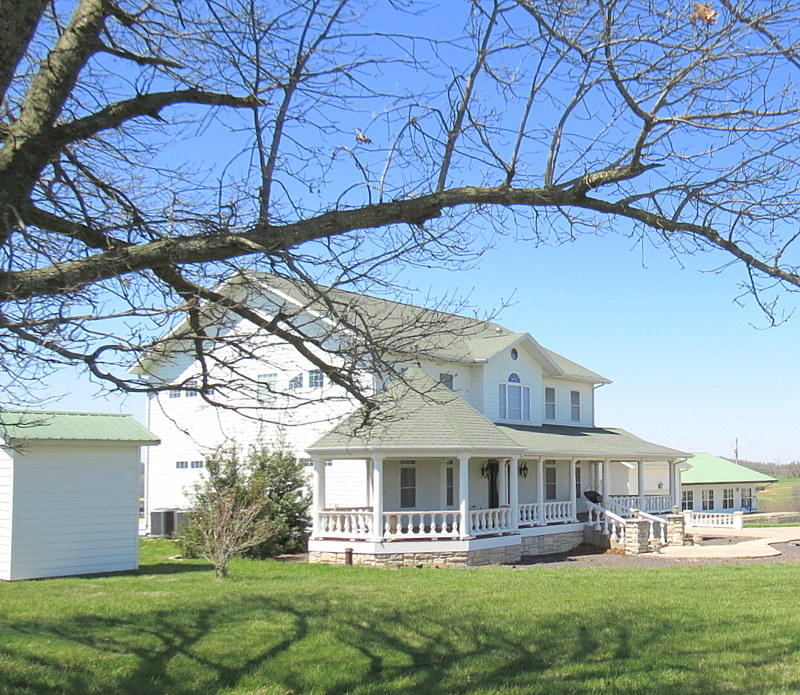 373 Holder Road Clever, MO 65631