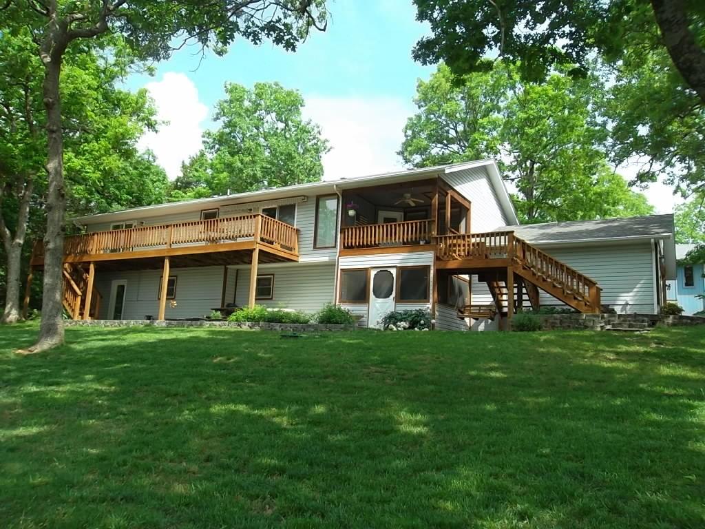 112 Oak Drive Kimberling City, MO 65686