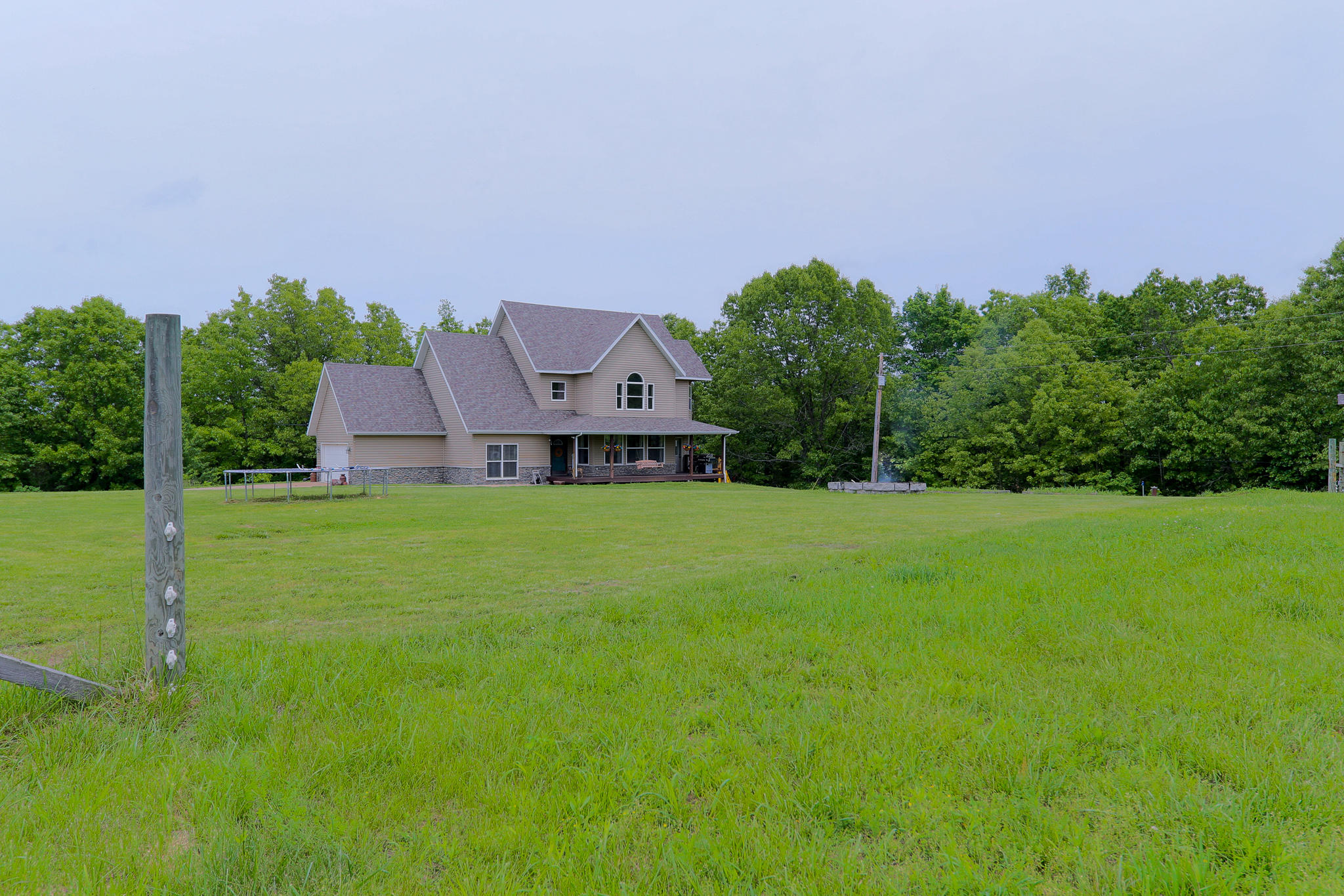 996 Seveno Ridge Road Highlandville, MO 65669