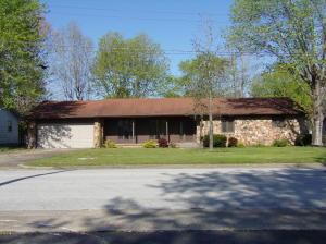 619 Parnell Drive, Branson, MO 65616