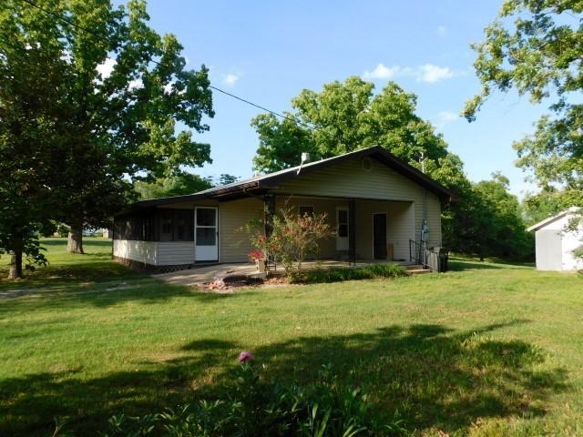 265 Highschool Drive Gainesville, MO 65655