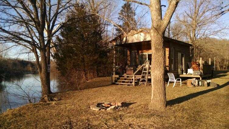 1251-C Great View Rd. Highlandville, MO 65669