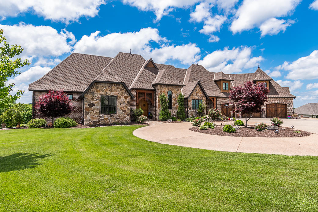 127 Eagle Ridge Court Reeds Spring, MO 65737
