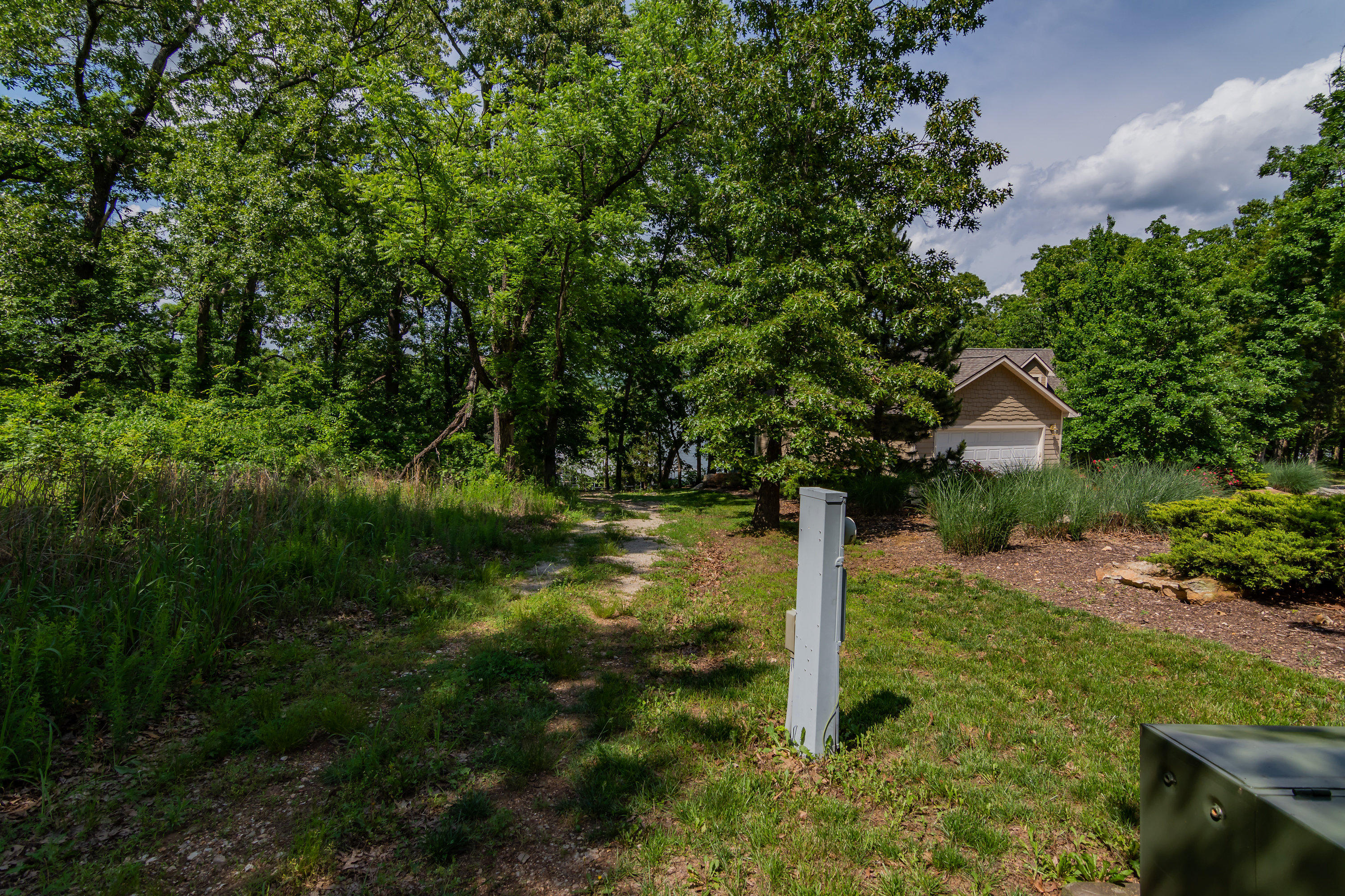Lot 47 Greenwood Drive Shell Knob, MO 65747