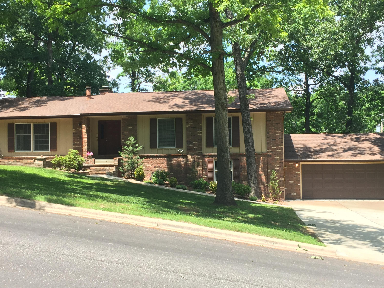 102 Oakwood Drive Branson, MO 65616