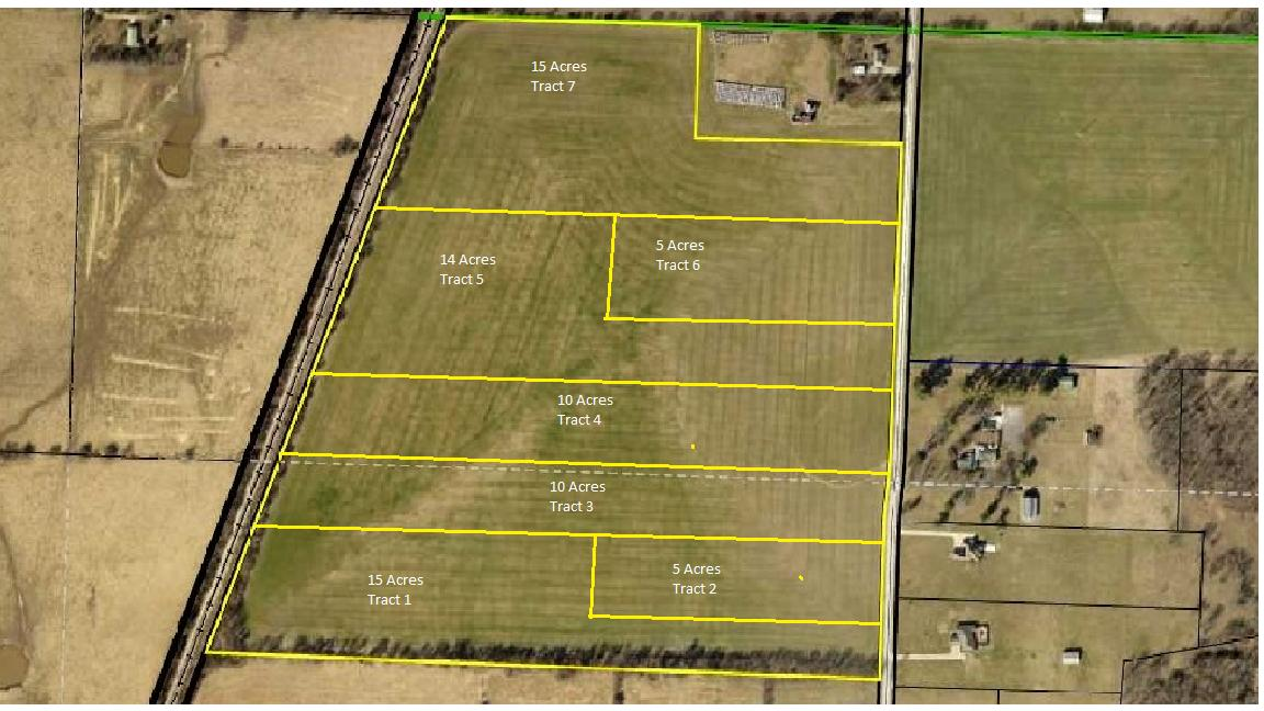 Farm Rd 107 #Tract 6 Republic, MO 65738