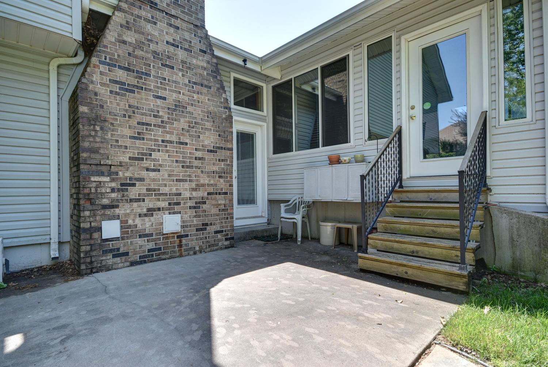 3513 South Bellhurst Avenue Springfield, MO 65804