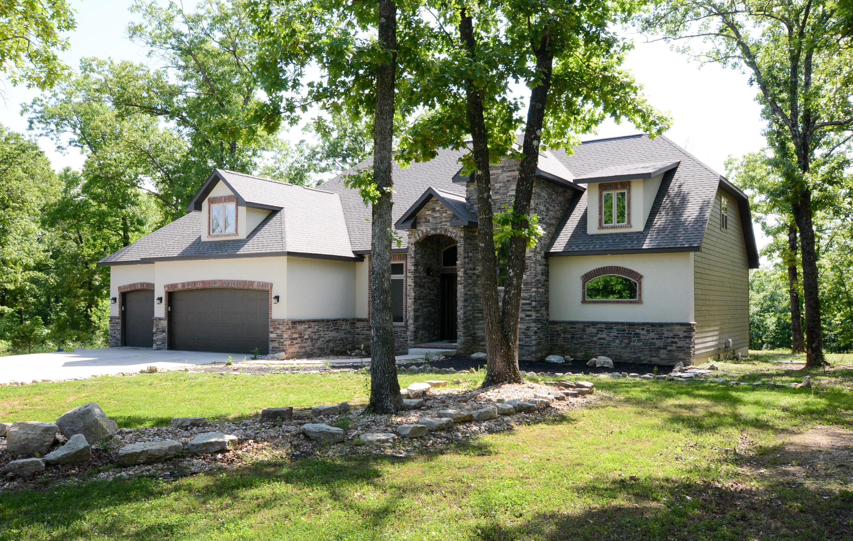 401 Limestone Drive Branson West, MO 65737