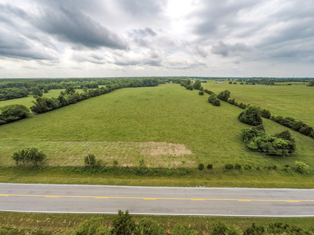 Tbd State Highway Sparta, MO 65753