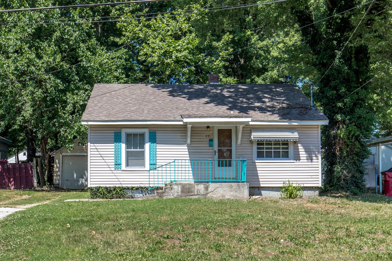 651 South Warren Avenue Springfield, MO 65802