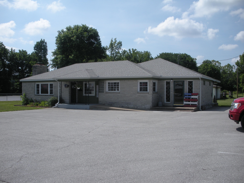 87 Main Street Cassville, MO 65625