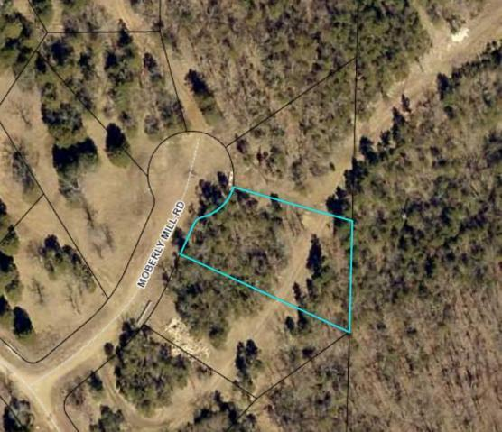 154 Moberly Mill Lot Road Branson, MO 65616