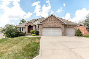 4585 East Pearson Meadow Drive, Springfield, MO 65802