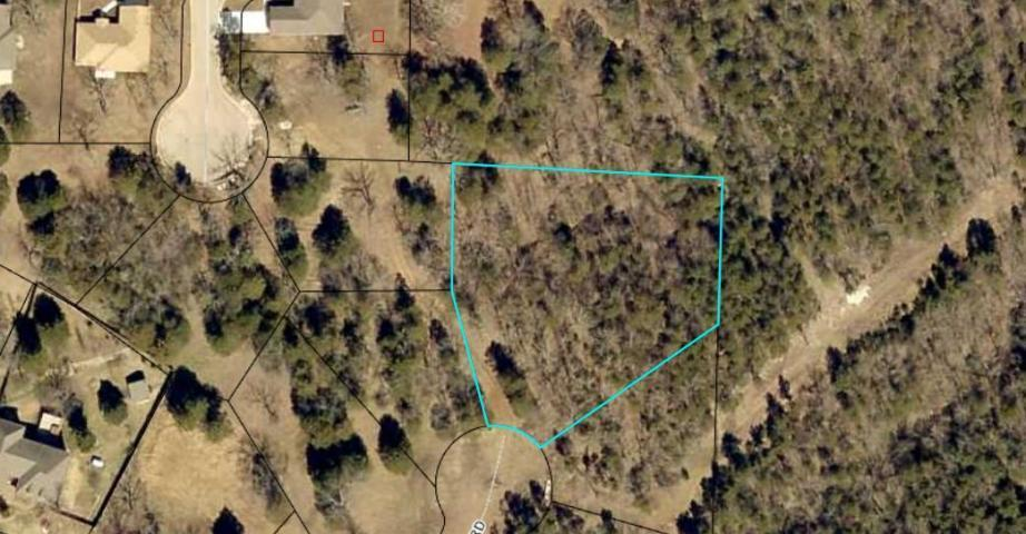 190 Moberly Mill Lot Road Branson, MO 65616