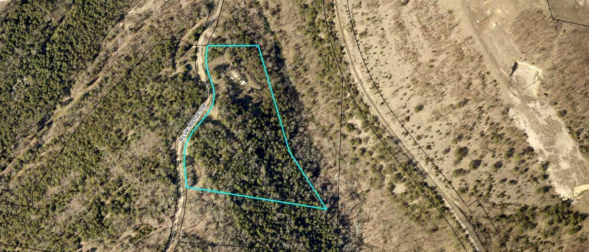 1217 Blue Ridge Drive Hollister, MO 65672