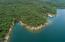 .81 miles of Table Rock Shoreline