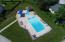Leabrooke Estates offers neighborhood pool