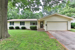 3536 South Ferguson Avenue, Springfield, MO 65807