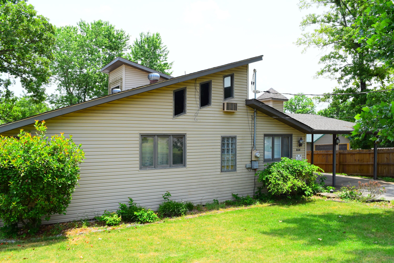 514 Redwood Lane Branson, MO 65616