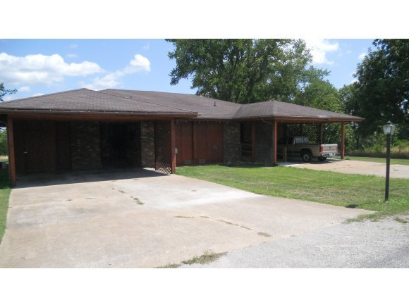 147 & 155 Stachling Road Powersite, MO 65731