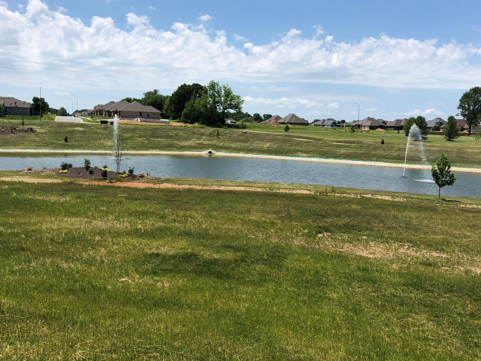 Lot 114 Village Of Ashford Nixa, MO 65714