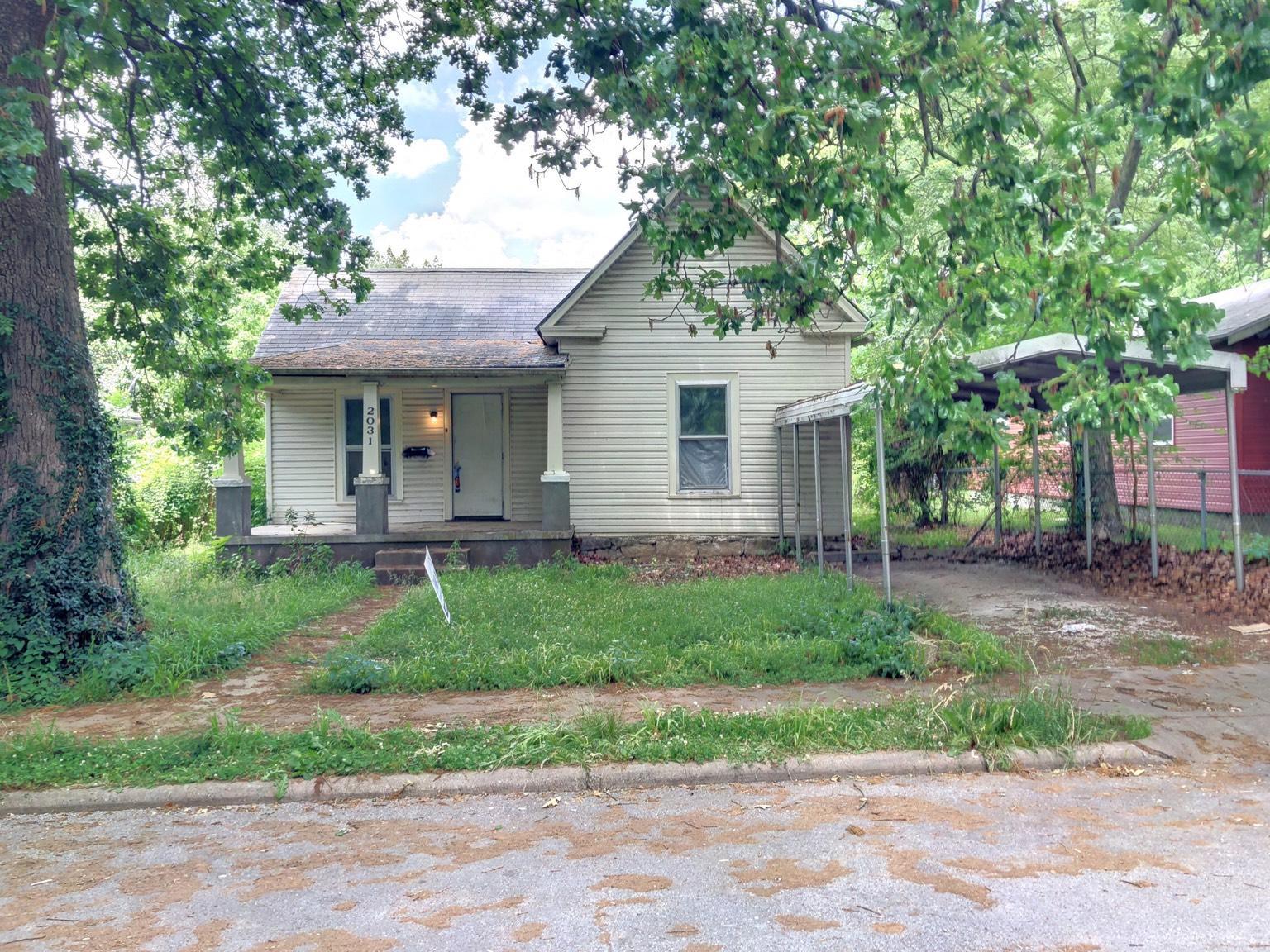 2031 North Pickwick Avenue Springfield, MO 65803