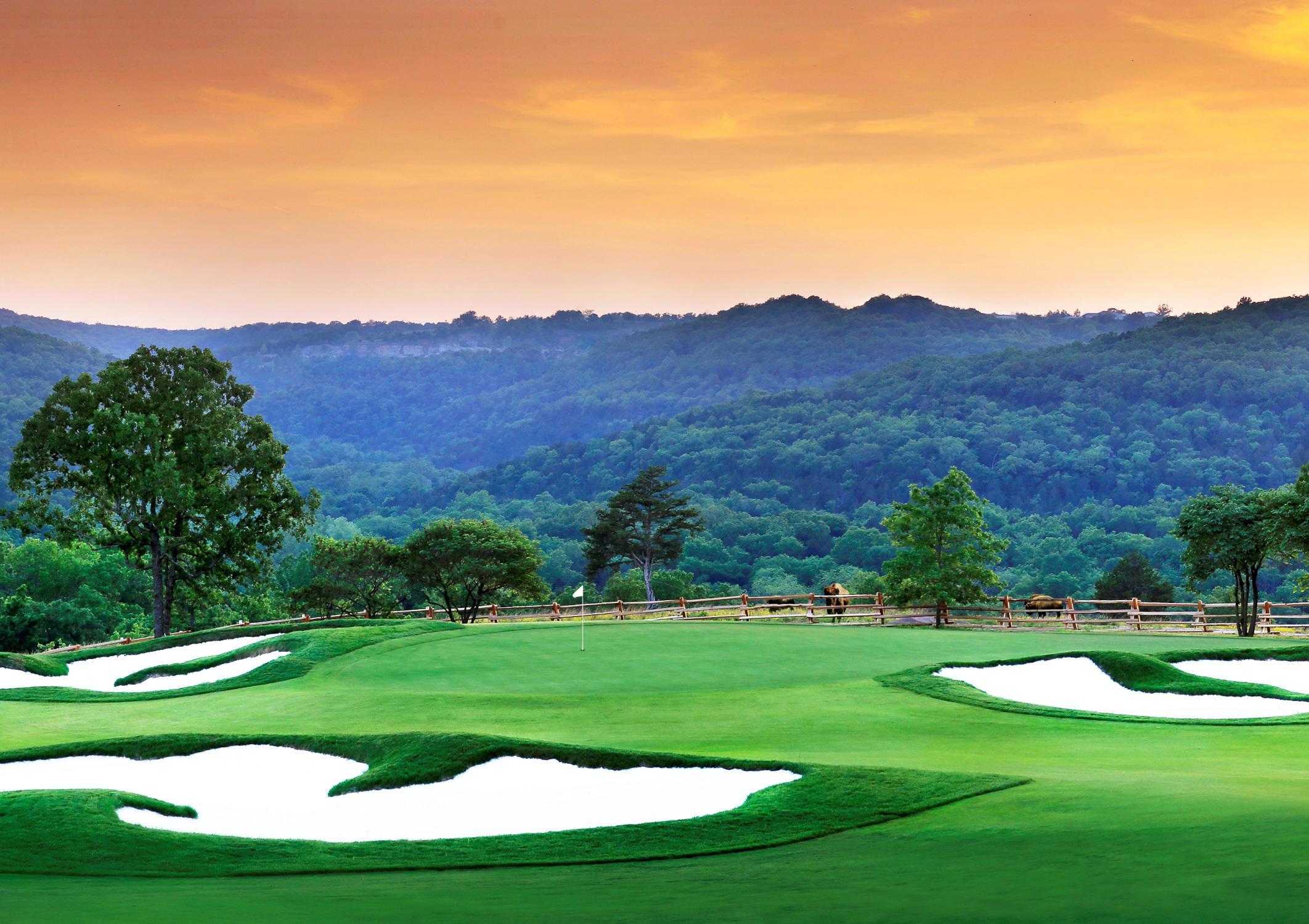 Tbd Golf Club Drive Hollister, MO 65672