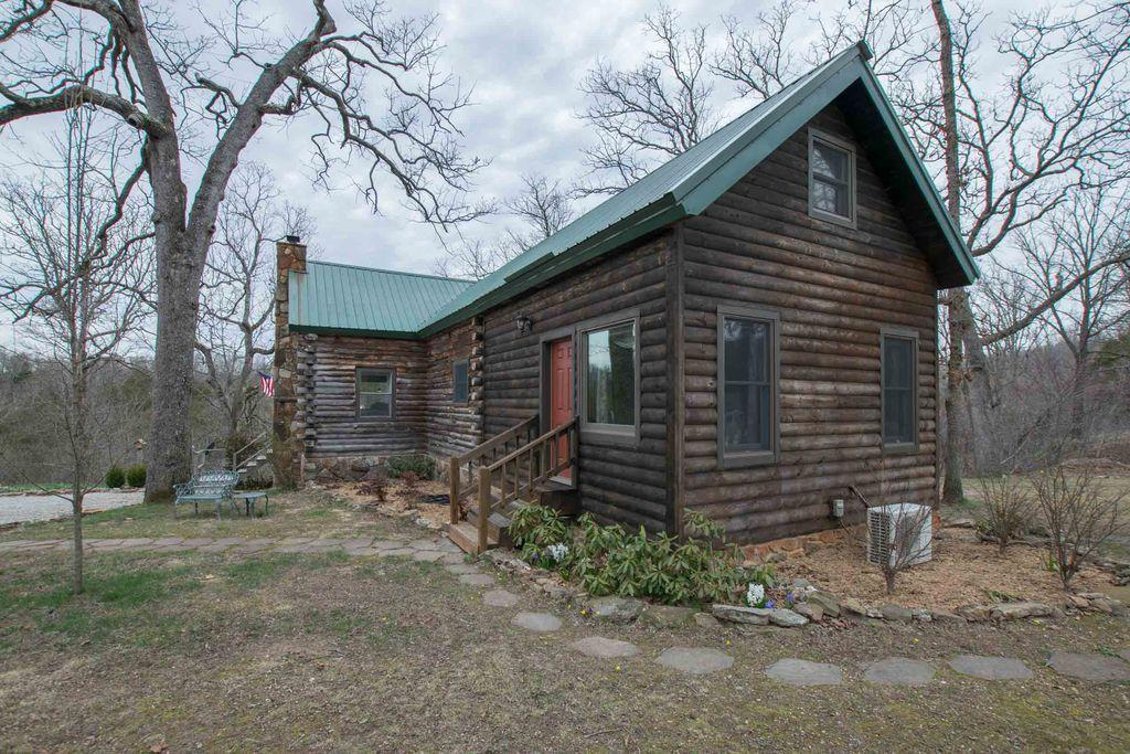 676 Brightwell Road Protem, MO 65733