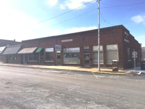 101 &105 South Market Street