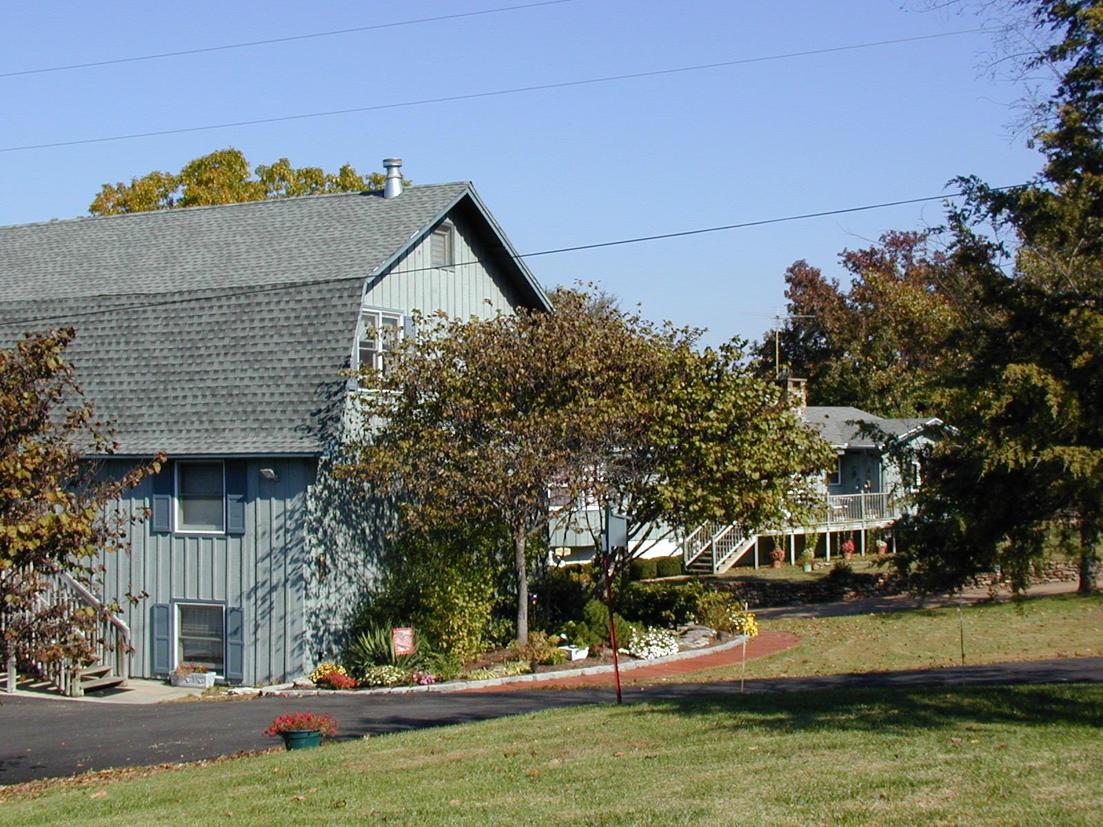 162 Lakewood Drive Hollister, MO 65672