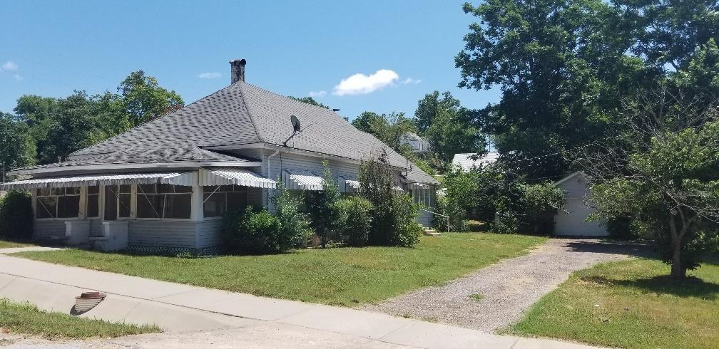 309 Main Street Crane, MO 65633
