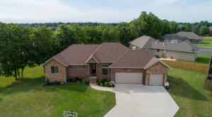 3914 West Durango Court, Springfield, MO 65810